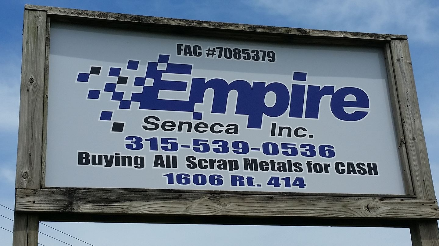 Empire Seneca Inc