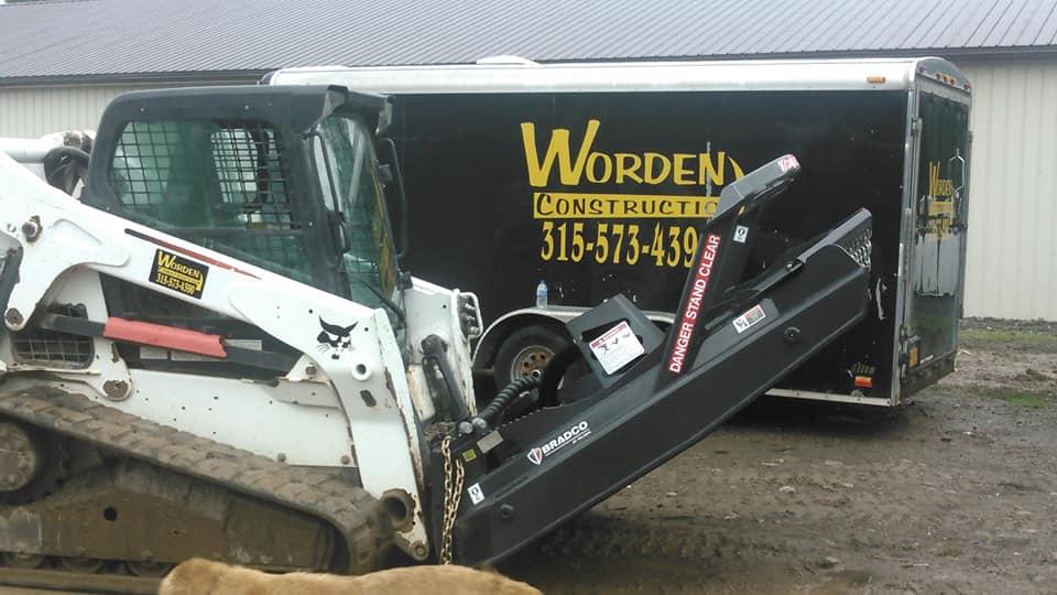 Worden Construction