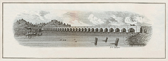 Richmond Aqueduct